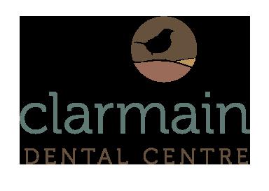 Clarmain Dental Centre Logo