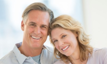 Use Dental Benefits Before Retirement, Burlington Dentist